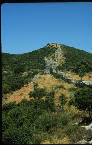 Walls of Messene